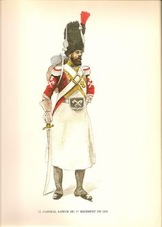 MINIATURAS MILITARES POR ALFONS CÀNOVAS: REGIMIENTOS SUIZOS al servicio de Francia (1800-1814) 69 Ilustraciones de Jacques Calpini