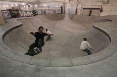 Skatepark Design and Construction Portfolio - California Skateparks California Skateparks, Concrete Bowl, Skate Park, Golden State, Building Design, Square Feet, Around The Worlds, Construction, Backyard