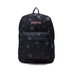 07b1df2f881 Look like a superstar this season with the new Super FX Laser Star  Backpack! Schouderbanden