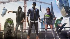 """Watch Dogs 2: """"False Profits"""" Developer Walkthrough - IGN First Watch Dogs 2's Creative Director gives us the full rundown on the new """"False Profits"""" mission. October 06 2016 at 06:07PM  https://www.youtube.com/user/ScottDogGaming"""