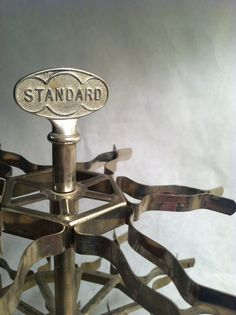 Standard  Rubber Stamp Stand