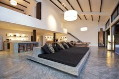 Modern Tropical Design Mixed with Traditional Thai Elements: Casas del Sol - http://freshome.com/2011/05/21/modern-tropical-design-mixed-with-traditional-thai-elements-casas-del-sol/