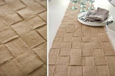 100 Gorgeous Burlap Projects that will Beautify Your Life - Page 5 of 10 - DIY & Crafts