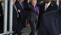 RS Notícias: Hillary Clinton diz que derrota é dolorosa e convo...