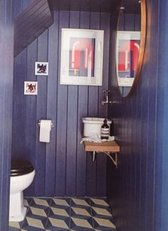 1000 Images About Interiors Cloakrooms On Pinterest