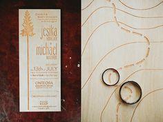 nature wedding invitation ideas - Google Search