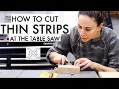 Dovetail Jig for the Table Saw — Custom Table Saw Jigs, Table Saw Stand, Diy Table Saw, A Table, Woodworking Saws, Woodworking Patterns, Woodworking Crafts, Woodworking Videos, Japanese Woodworking