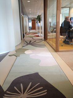 Wat kun je doen je als je in je kantoor een akoestisch probleem hebt...