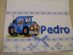 by Rosana Franca 101 Paint Chip Art, Paint Chips, Tole Painting, Fabric Painting, Applique Designs, Embroidery Designs, Sewing Appliques, Painting For Kids, Cartoon Art