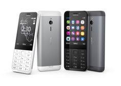 """Microsoft Launches Nokia 230 Dual SIM in India """"Feature phones still exist and they're still going strong. This is established by Nokia, a brand known for making feature phones that the human race..."""