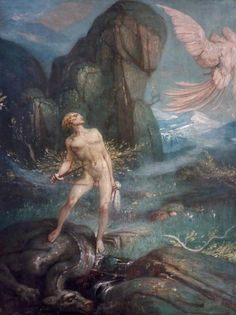 Siegfried and the Magic Bird