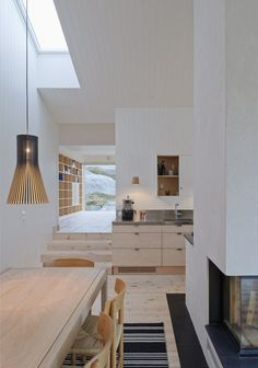 Vega Island Cottage by Kolman Boye Architects 09