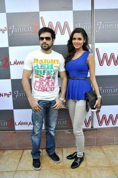 Emran hashmi Latest Indian Movies, Actor Photo, Jennifer Winget, Social Media Channels, Monica Bellucci, Loving U, Peplum Dress, Bollywood, Films