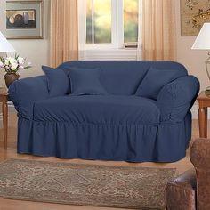 como hacer forros para muebles - Buscar con Google Furniture, Baby Room Decor, Slipcovers For Chairs, Diy Sofa Cover, Home Decor, Home Deco, Furniture Covers, Diy Sofa, Furniture Design