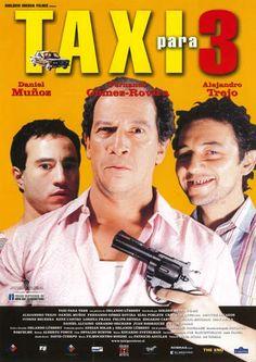 Taxi para tres (2001) de Orlando Lübbert - tt0291507