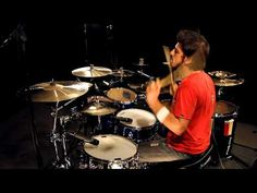 Cobus - Tonight Alive - Little Lion Man (Drum Cover) might do this song for the showcase next year:D!!!