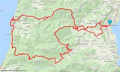 Cafe Restaurant, Map, Tourism, Road Trip Destinations, Tours, Hiking, Vacation, Location Map, Maps