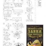 Here are some instructions to get you started! If you want even more, check out Art2D2's Guide to Folding and Doodling! Also, there are lots of video instructions on my Youtube channel! &nbsp…