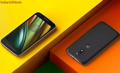 Motorola Moto E4: Specs, Launch Date And All You Need To Know