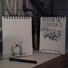 TELEPOR>>> TATION | TROQMAN