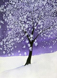 Enchanted Winter – Deborah Eileen Burrow