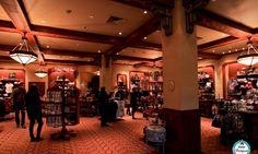 Tower Hotel Gifts | Hello Disneyland : Le blog n°1 sur Disneyland Paris