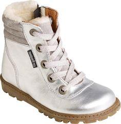 Bundgaard - Tex vinterstøvle - Tilde/sølv