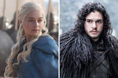 """This """"Game Of Thrones"""" Theory Is Probably The Most Important One- Azor Ahai and the Prince that was promised theory"""