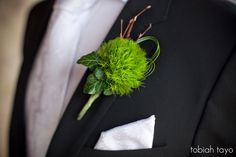 Tobiah Tayo - Oeillet Green Trick - deshistoires2filles.fr