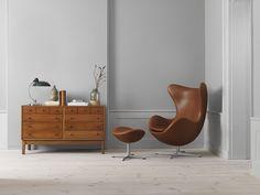 The Egg™ designed by Arne Jacobsen in 1958