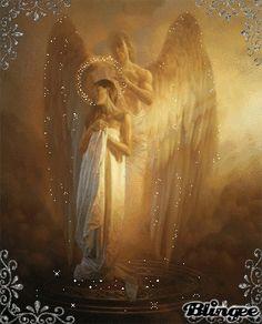 Os anjos