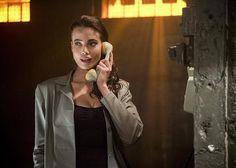 BuddyTV Slideshow | 'Legends of Tomorrow' Episode 5 Photos: Sara's Mission Proves Fatal for the Team