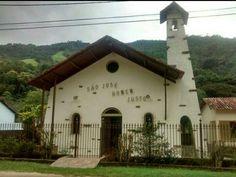 Igreja São José Homem Justo - Sana/Macaé