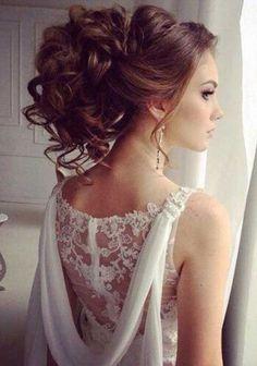 20 Prom Hair Ideas for Long Hair