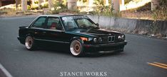 Awesome BMW: 9 Years & Counting - Stephen Sayer's 1986 BMW E30 325e...  E30 Check more at http://24car.top/2017/2017/05/10/bmw-9-years-amp-counting-stephen-sayer39s-1986-bmw-e30-325e-e30/