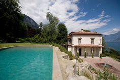 Italy Villas   Villa Benessere   Travel Keys