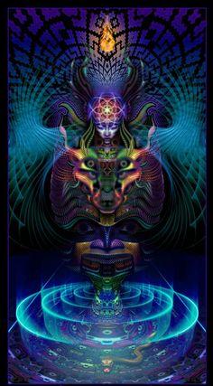 plenitude #psychedelicmindscom psy-minds.com