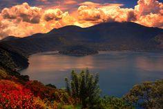 Quiero saber en que parte está ese lugar tan bello!!!!