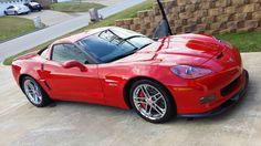 2009 Corvette Z06