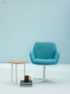 Trendoffice: Trend alert: Making the office a home away from home