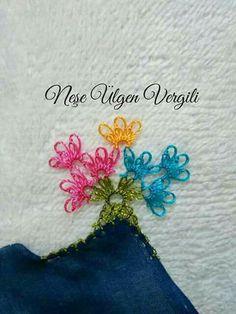 Crochet Unique, Needle Lace, Tatting, Knots, Elsa, Diy And Crafts, Napkins, Embroidery, Beautiful