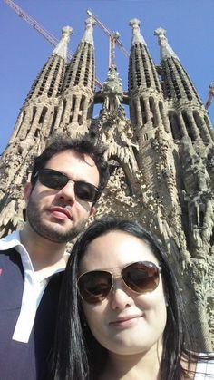Viagem por Lisboa, Madri e Barcelona_casal_Viajando bem e barato