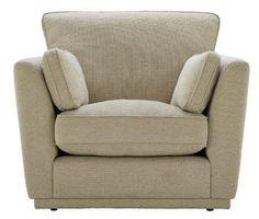 G Plan Linear Armchair