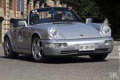 Porsche 964 Cabrio (1990)