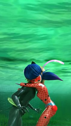 AdyLadynoir🐾🐞   - MLB WALLPAPER❣️ - #AdyLadynoir #MLB #wallpaper Miraculous Ladybug Wallpaper, Miraculous Ladybug Fan Art, Catnoir And Ladybug, Les Miraculous, Mlb Wallpaper, Screen Wallpaper, Ladybug Comics, Beautiful Pictures, Scene