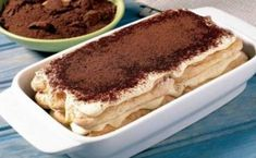 """The Tiramisu dessert! This recipe is """"borrowed"""" from an Italian cook who is specialized in Italian Desserts, including Tiramisu. Indulge yourself with the most known Italian Dessert in the world: Tiramisu! Tiramisu Dessert, Tiramisu Recipe, Italian Desserts, Italian Recipes, Chocolate Shavings, Recipe Instructions, Perfect Food, Other Recipes, Sweet Tooth"""