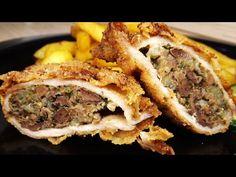 Pulled Pork, Cheesesteak, Sandwiches, Pizza, Ethnic Recipes, Food, Youtube, Shredded Pork, Essen