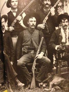 Texas Rangers, 1885