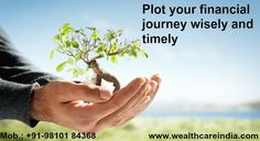 Plot your #financial journey wisely and timely @http://bit.ly/2a92s6k