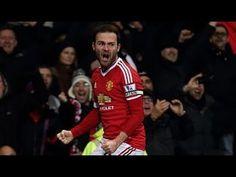 Manchester United vs Watford 1-0 All Goals & Highlights 2/3/2016